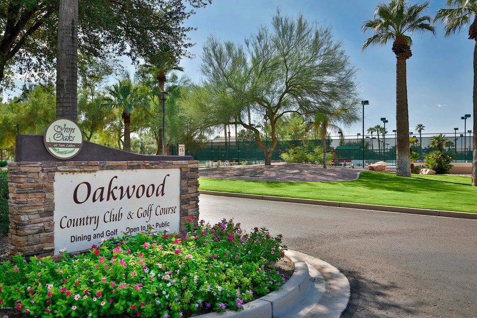 9230 E CEDAR WAXWING Drive Sun Lakes, AZ 85248 - MLS #: 5711596