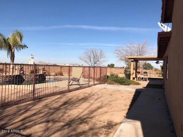 MLS 5708463 3606 S PEART Road, Casa Grande, AZ 85193 Casa Grande AZ Private Pool