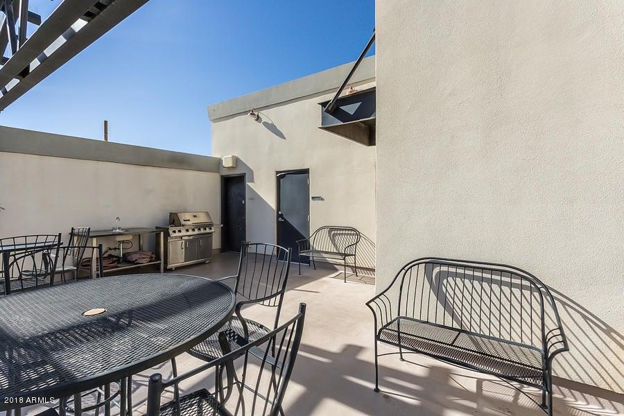 914 E OSBORN Road Unit 317 Phoenix, AZ 85014 - MLS #: 5711676