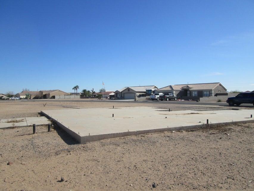 MLS 5711665 9002 W REVENTON Drive, Arizona City, AZ Arizona City AZ Newly Built