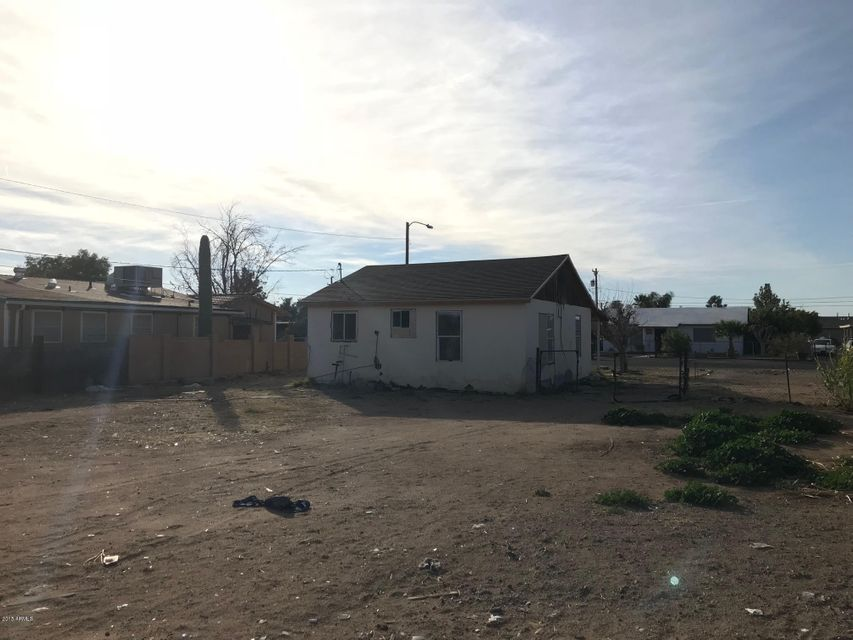 MLS 5711661 840 W DEWEY Avenue, Coolidge, AZ 85128 Coolidge AZ Affordable