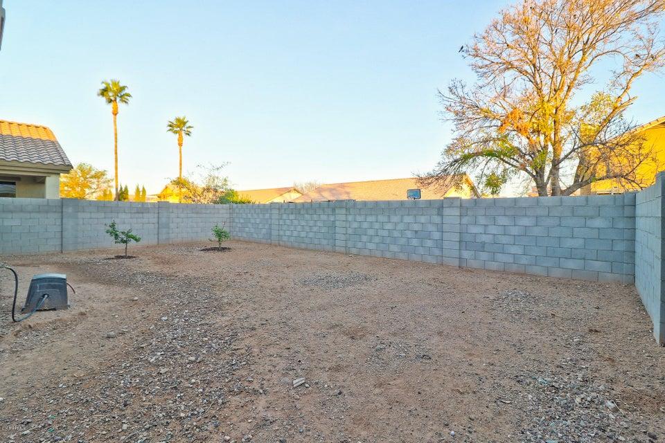 MLS 5711754 6772 W Charter Oak Road, Peoria, AZ Peoria AZ Newly Built
