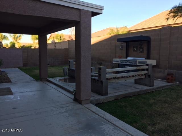 MLS 5711743 6764 W Saddlehorn Road, Peoria, AZ 85383 Peoria AZ Terramar