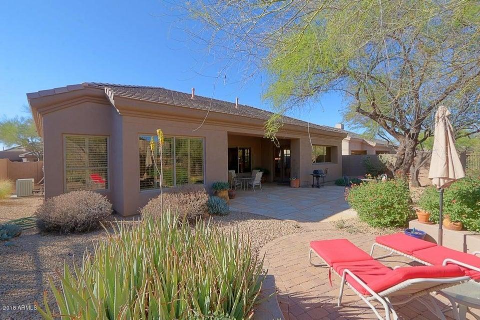 6692 E SLEEPY OWL Way Scottsdale, AZ 85266 - MLS #: 5712273