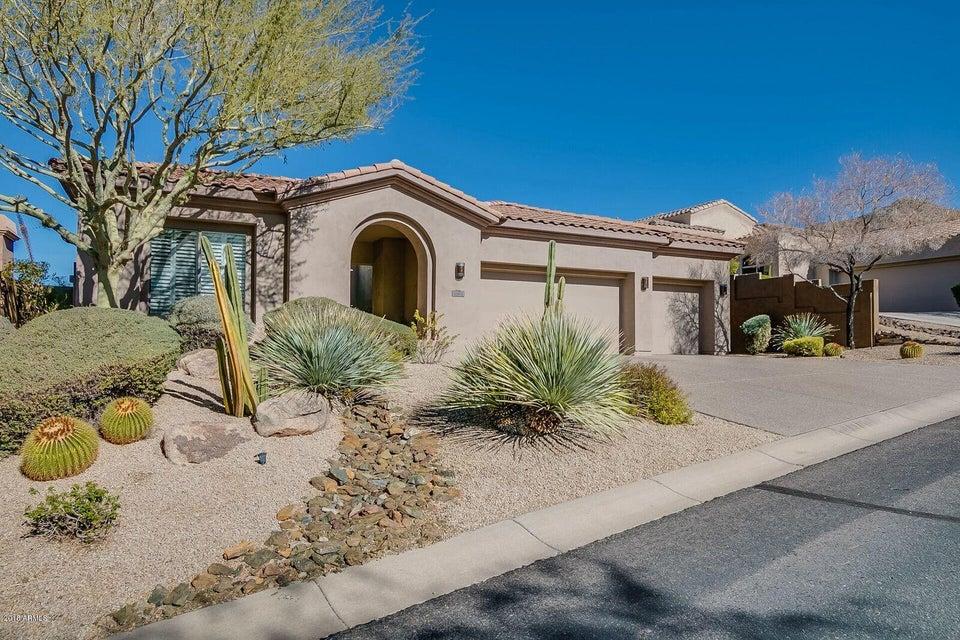 11502 E BECK Lane, Scottsdale AZ 85255