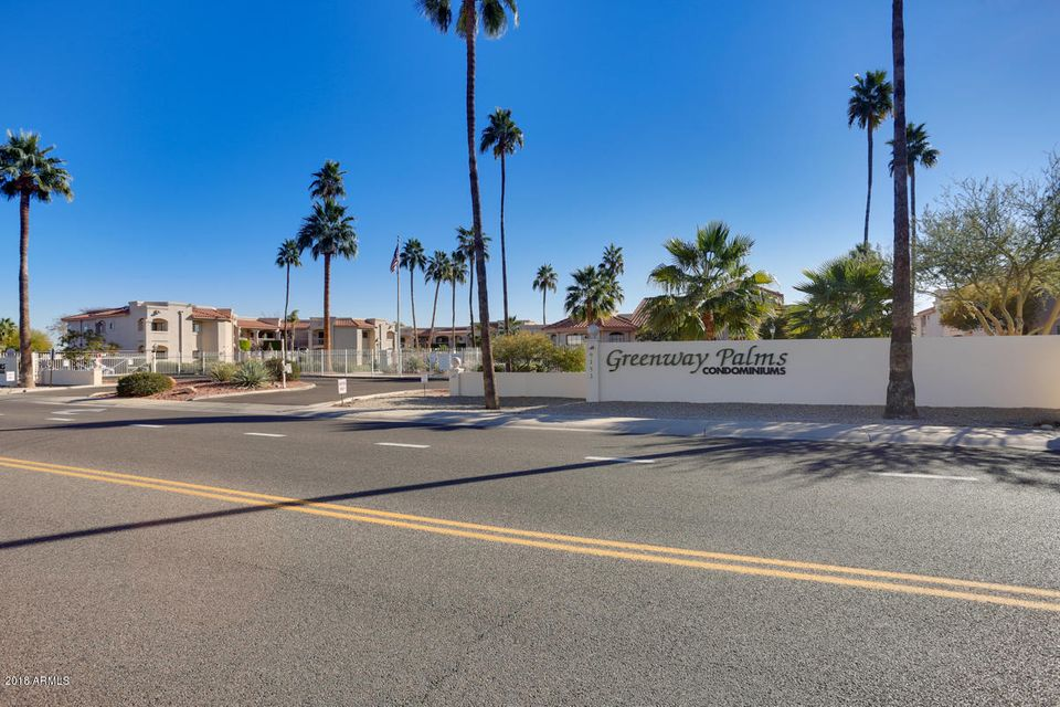 MLS 5711806 9151 W Greenway Road Unit 278, Peoria, AZ Peoria AZ Adult Community