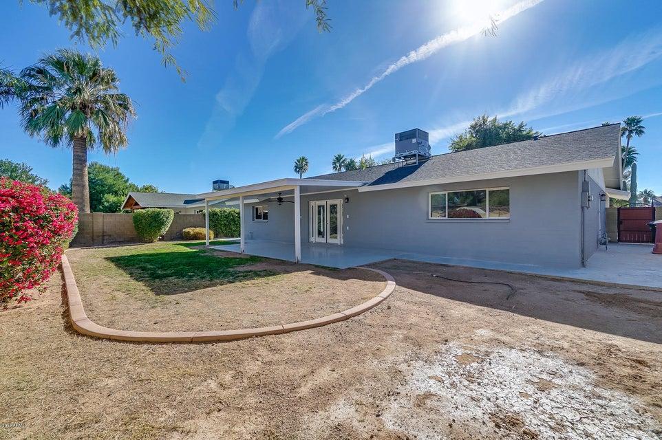 8232 E BUENA TERRA Way Scottsdale, AZ 85250 - MLS #: 5712032