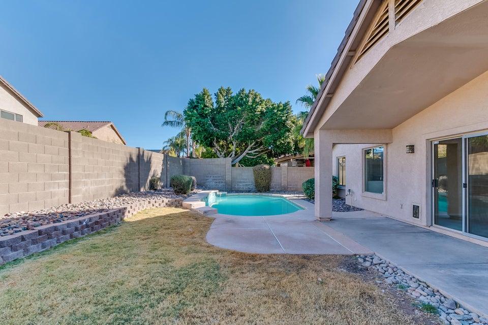 MLS 5712154 6814 W MONONA Drive, Glendale, AZ 85308 Glendale AZ Sierra Verde