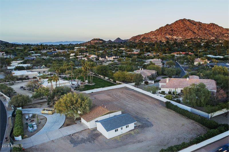 MLS 5709863 6501 N 48TH Street, Paradise Valley, AZ Paradise Valley AZ Scenic