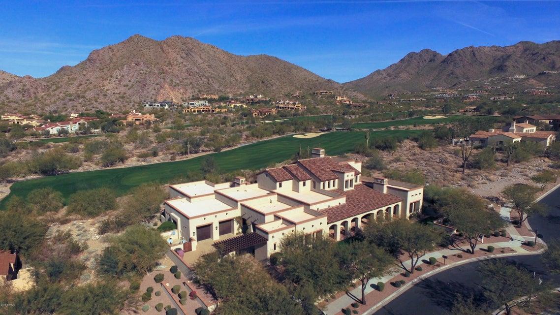 10284 E Mountain Spring Road, Scottsdale AZ 85255