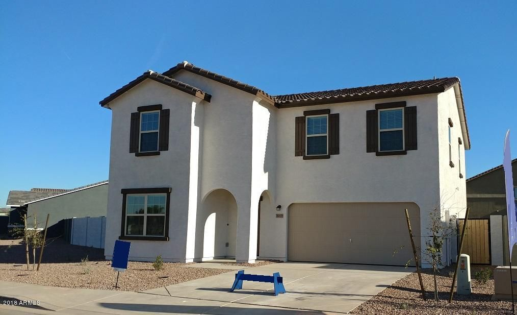 MLS 5711877 36959 W NOLA Way, Maricopa, AZ 85138 Maricopa AZ Sorrento