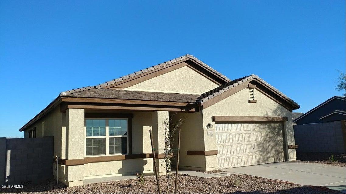 MLS 5711891 17127 N ANGELICO Drive, Maricopa, AZ 85138 Maricopa AZ Sorrento