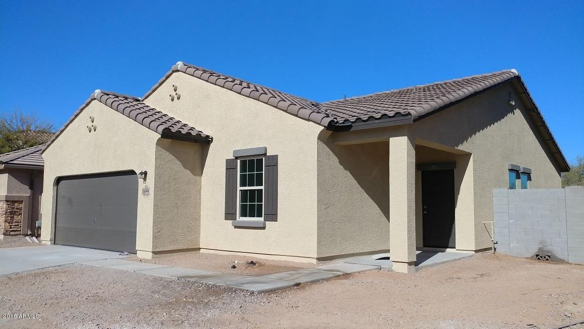 MLS 5711897 36844 W MATTINO Lane, Maricopa, AZ Maricopa AZ Newly Built