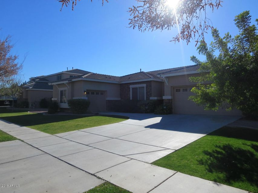 MLS 5712151 3119 E LEXINGTON Avenue, Gilbert, AZ 85234 Gilbert AZ Morrison Ranch