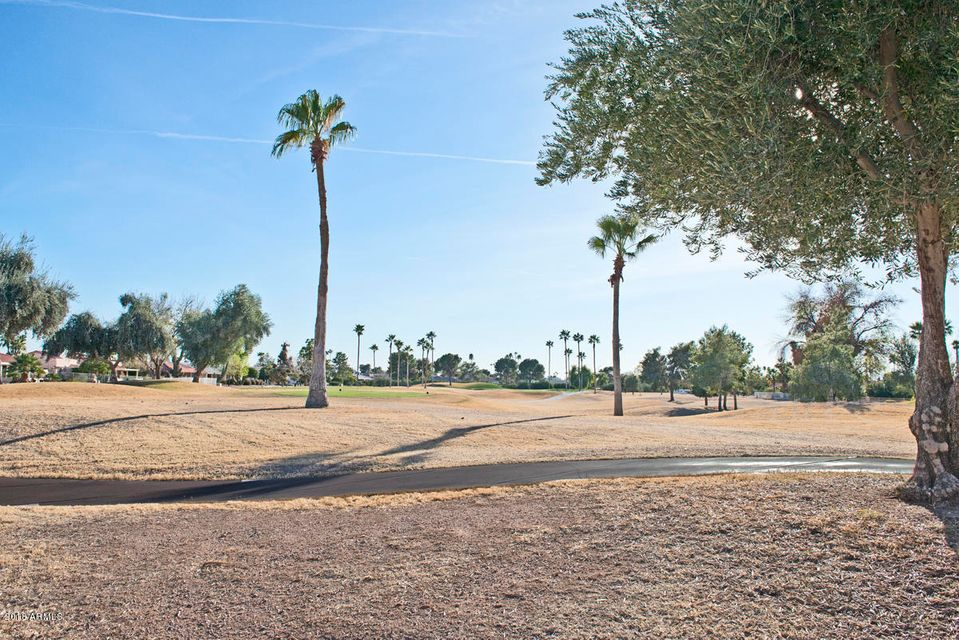 MLS 5711939 13123 W BALLAD Drive, Sun City West, AZ Sun City West AZ Scenic