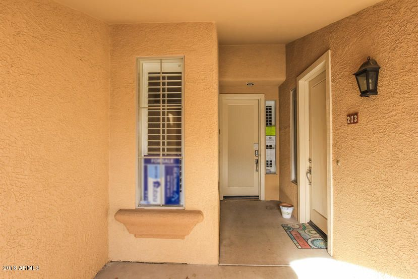 10655 N 9TH Street Unit 113 Phoenix, AZ 85020 - MLS #: 5707232