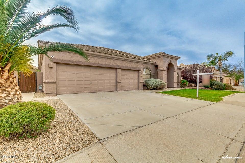 MLS 5711929 2483 E HULET Drive, Chandler, AZ 85225 Chandler AZ Dobson Place
