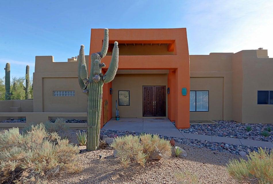 Photo of 8925 E CAVE CREEK Road, Carefree, AZ 85377