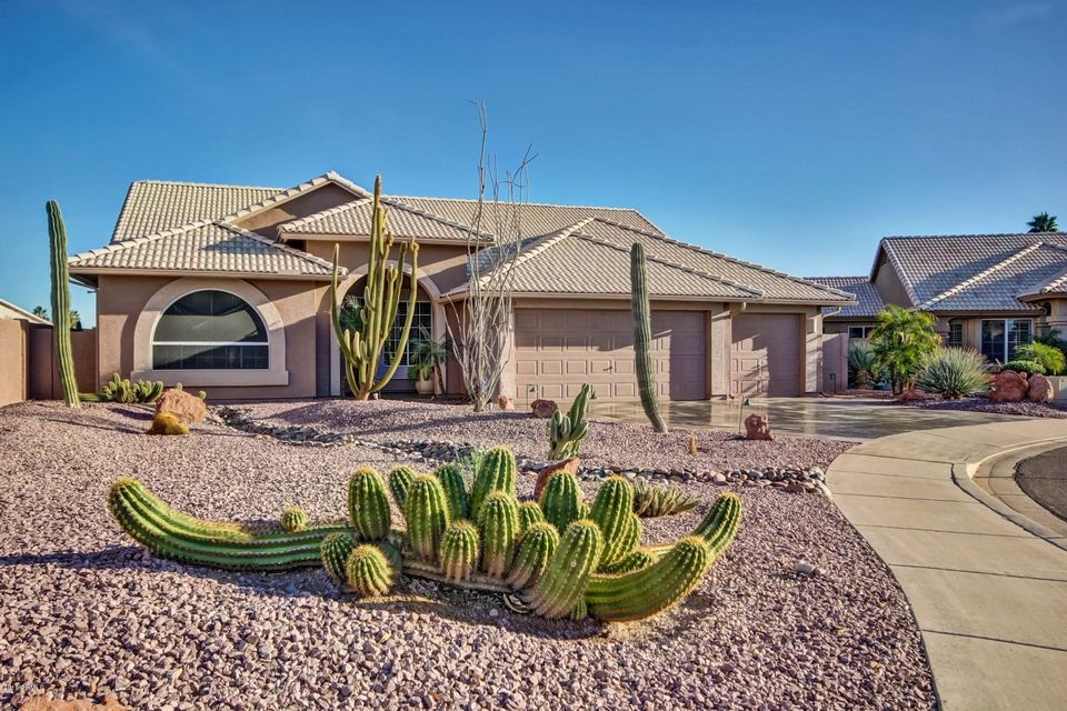 Photo of 21083 N 64TH Avenue, Glendale, AZ 85308