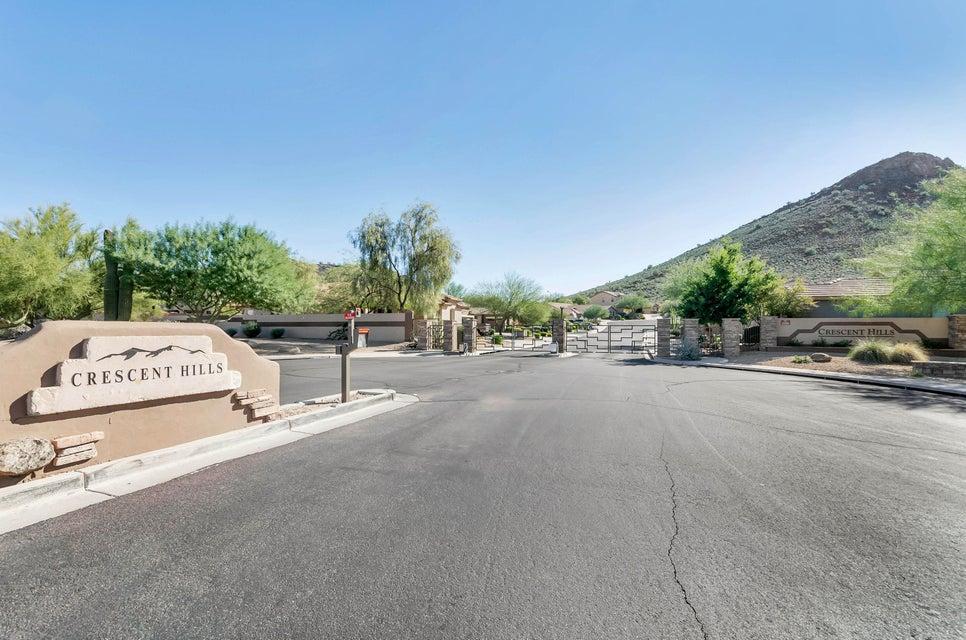 6201 W BAJADA Road Phoenix, AZ 85083 - MLS #: 5712419