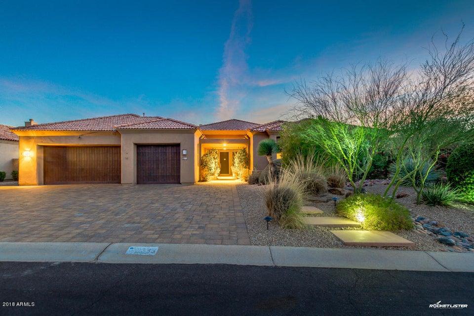9385 E MONUMENT Drive, Scottsdale AZ 85262