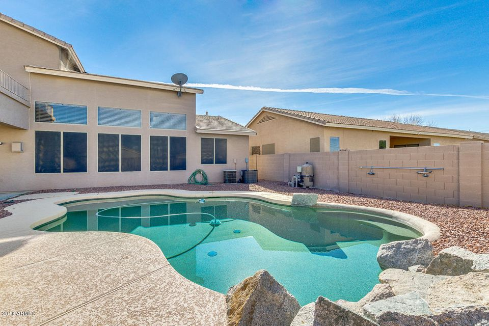 MLS 5713870 1684 E ORANGEWOOD Street, Gilbert, AZ Gilbert AZ Finley Farms