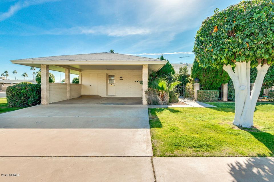 10701 W MISSION Lane Sun City, AZ 85351 - MLS #: 5719683