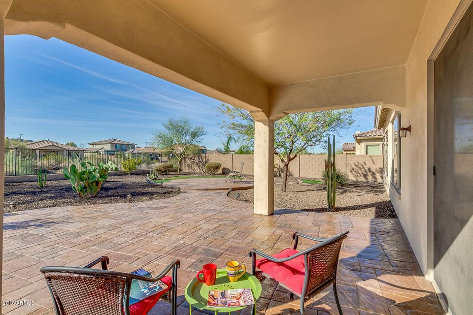 17905 W Verdin Road Goodyear, AZ 85338 - MLS #: 5712904