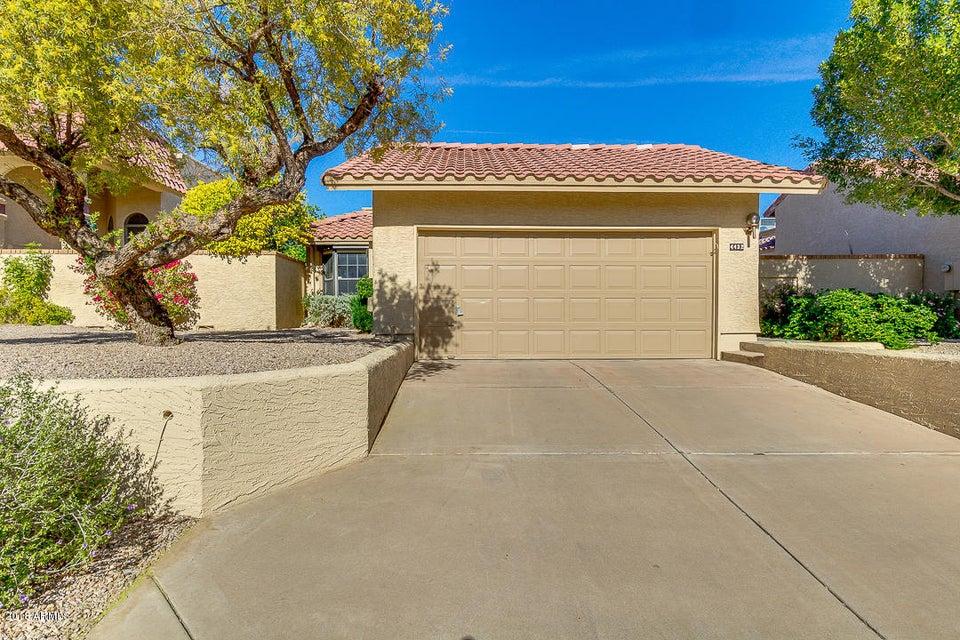 Photo of 4432 E SHOMI Street, Phoenix, AZ 85044