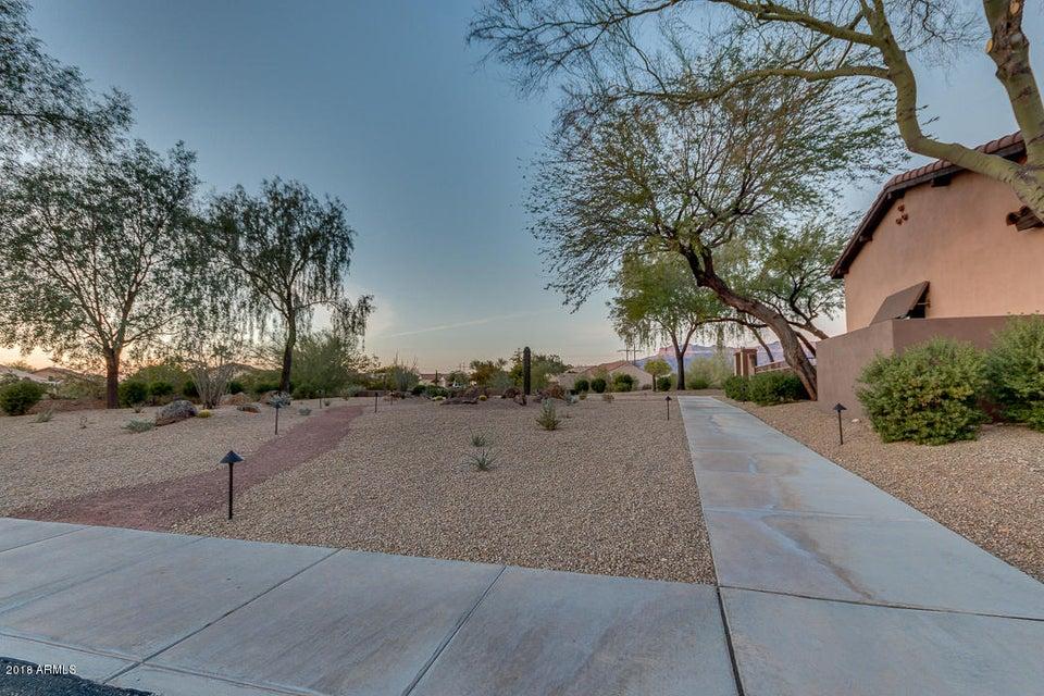 MLS 5712277 10121 E PROSPECTOR Drive, Gold Canyon, AZ 85118 Gold Canyon AZ Peralta Trails