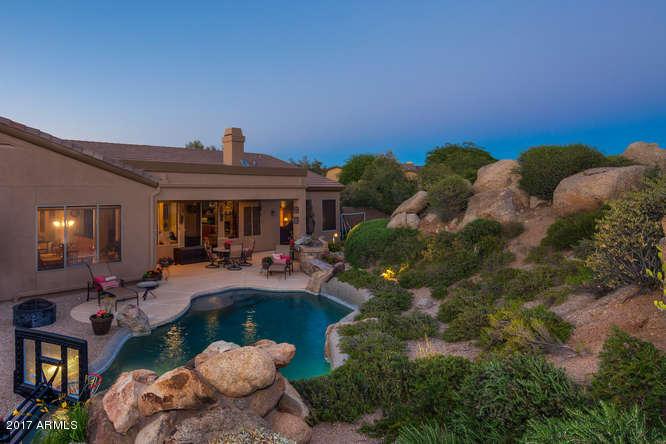 MLS 5712030 26838 N 115TH Place, Scottsdale, AZ 85262 Scottsdale AZ Desert Summit