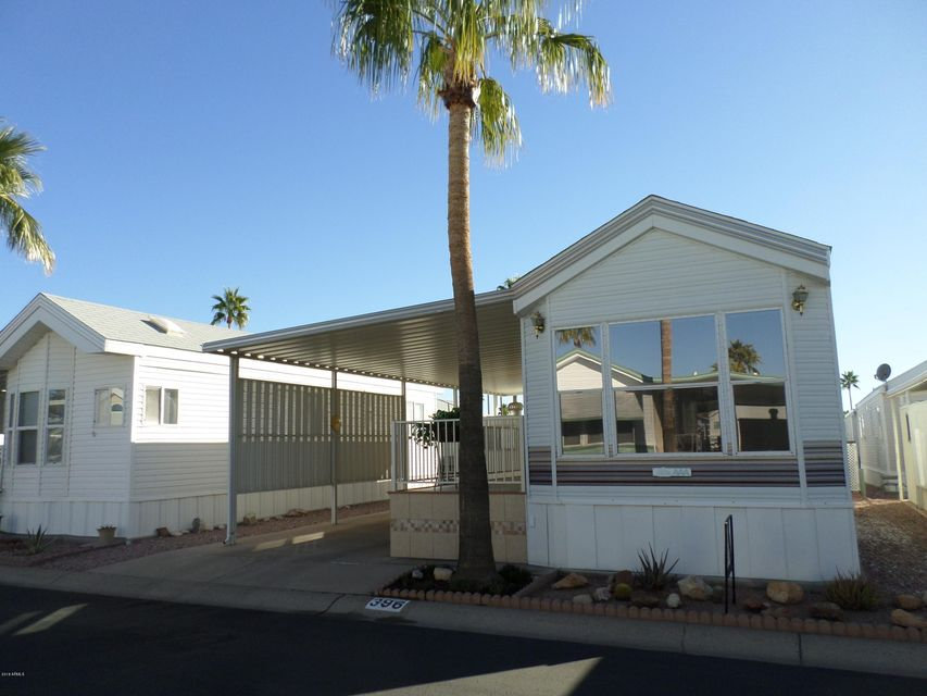 Photo of 3710 S Goldfield Road #396, Apache Junction, AZ 85119