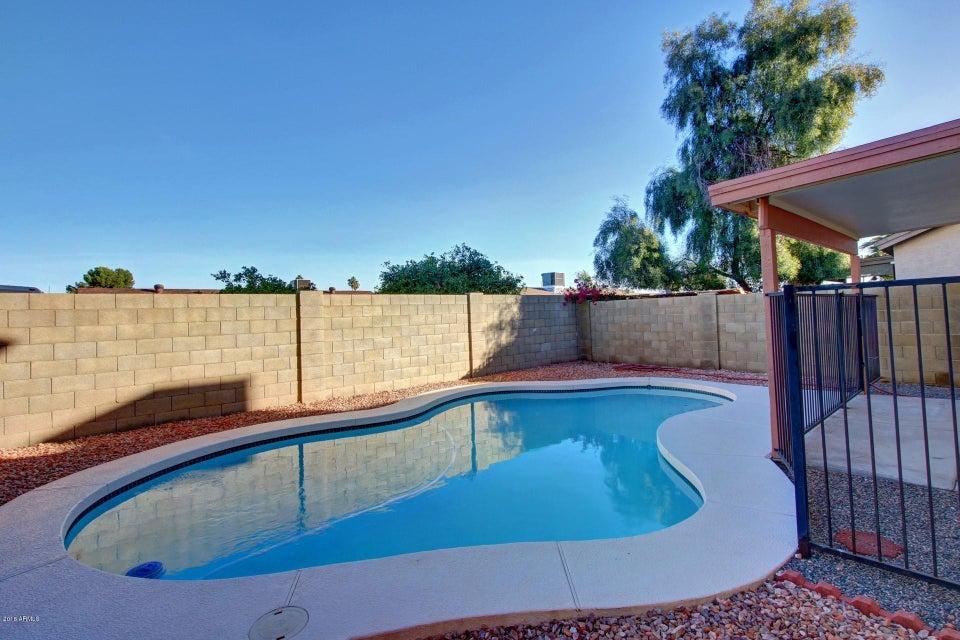 MLS 5712498 7436 W SANNA Street, Peoria, AZ Peoria AZ Private Pool