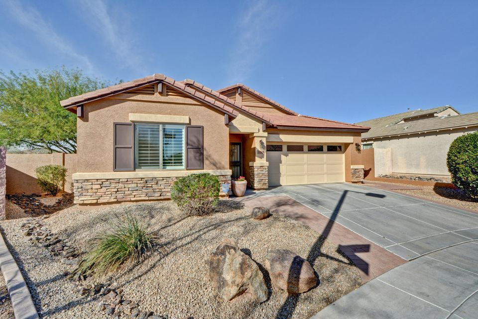 MLS 5712094 23106 N 42ND Place, Phoenix, AZ 85050 Phoenix AZ Desert Ridge