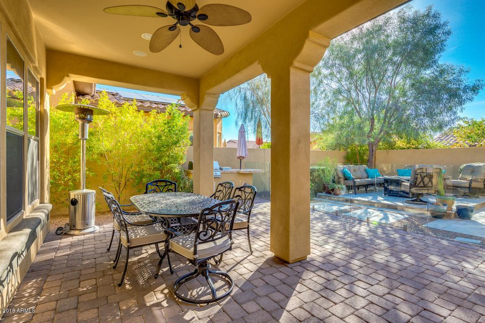 MLS 5719376 9263 E VIA DE VAQUERO Drive, Scottsdale, AZ 85255 Scottsdale AZ Gated