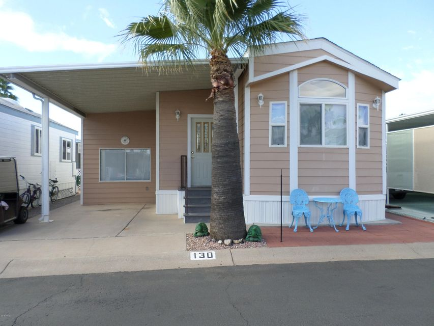 Photo of 3710 S GOLDFIELD Road #130, Apache Junction, AZ 85119