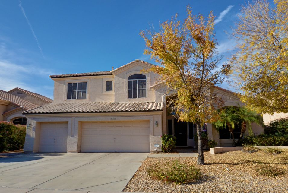 Photo of 932 N DUSTIN Lane, Chandler, AZ 85226