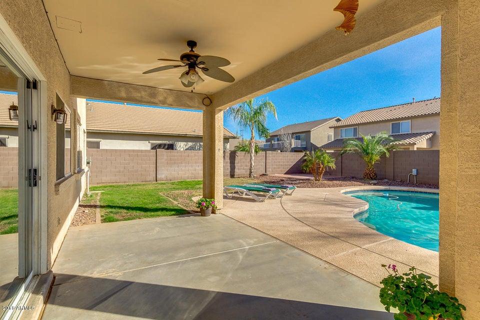 MLS 5712197 12241 W MONROE Street, Avondale, AZ 85323 Avondale AZ 5 or More Bedroom
