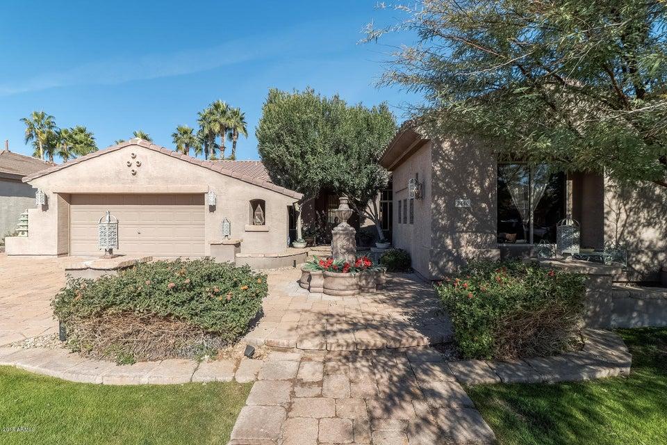 Photo of 2440 W MARLIN Drive, Chandler, AZ 85286
