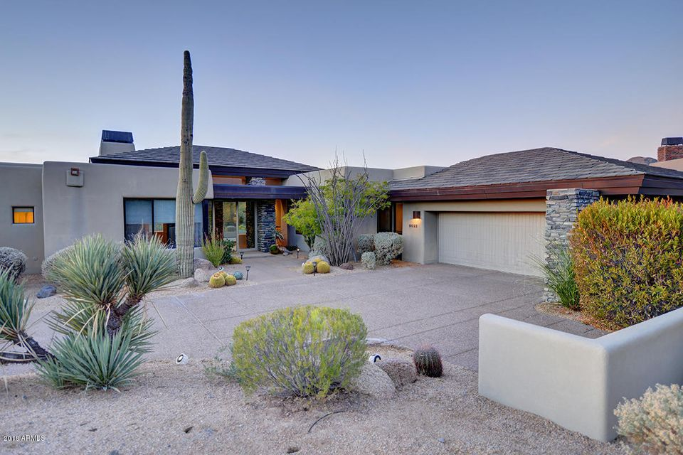 10222 E NOLINA Trail, Scottsdale AZ 85262