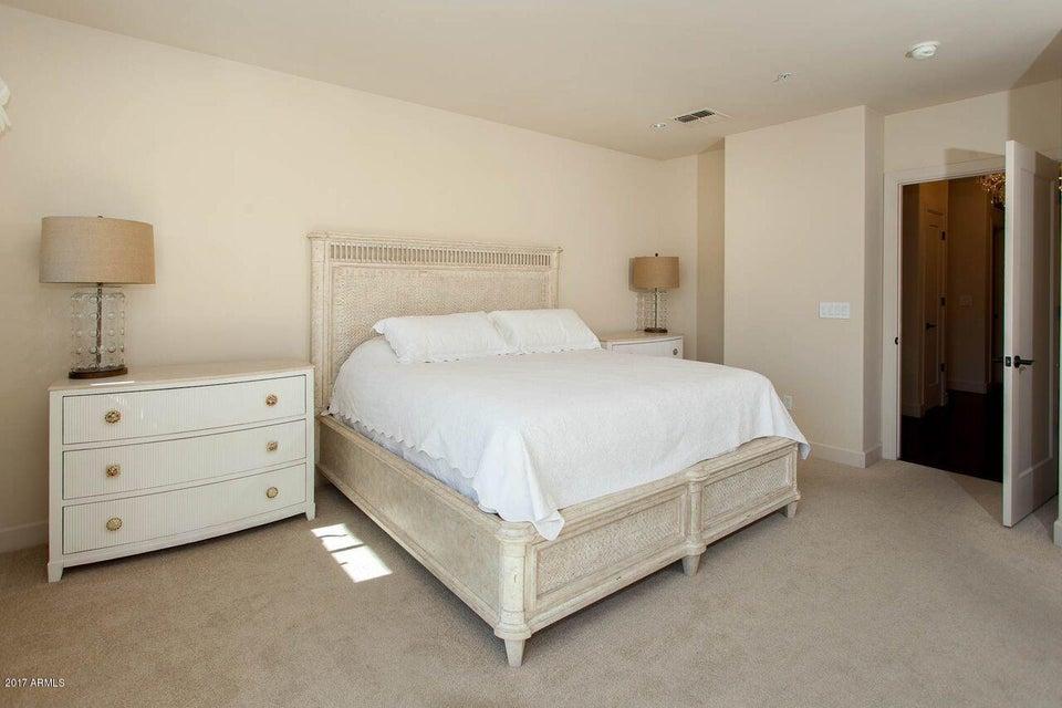 8333 N Via Paseo Del Norte Unit 1012 Scottsdale, AZ 85258 - MLS #: 5712235