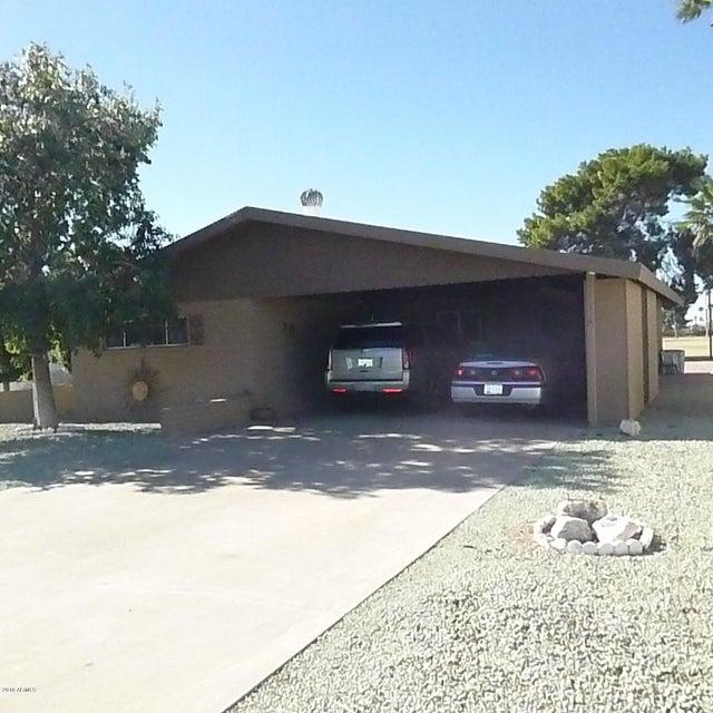 Photo of 2312 N GAYRIDGE Road, Mesa, AZ 85215