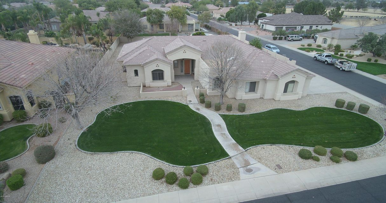 MLS 5649259 6420 W WILLOW Avenue, Glendale, AZ 85304 Glendale AZ Gated