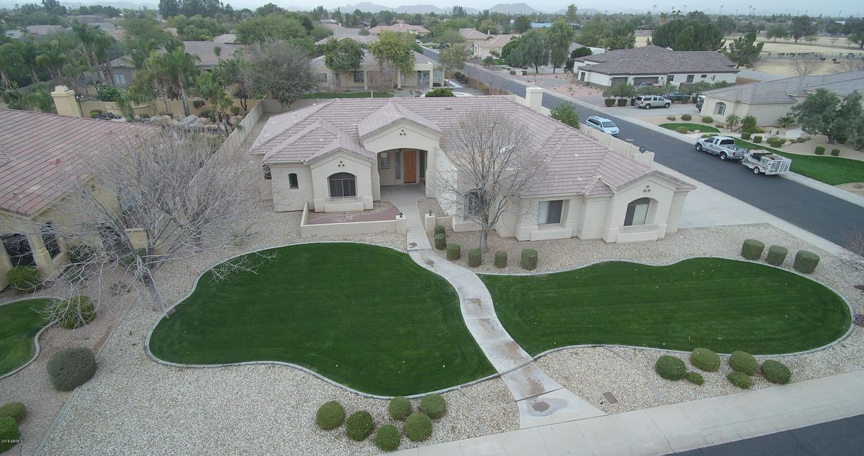 Photo of 6420 W WILLOW Avenue, Glendale, AZ 85304