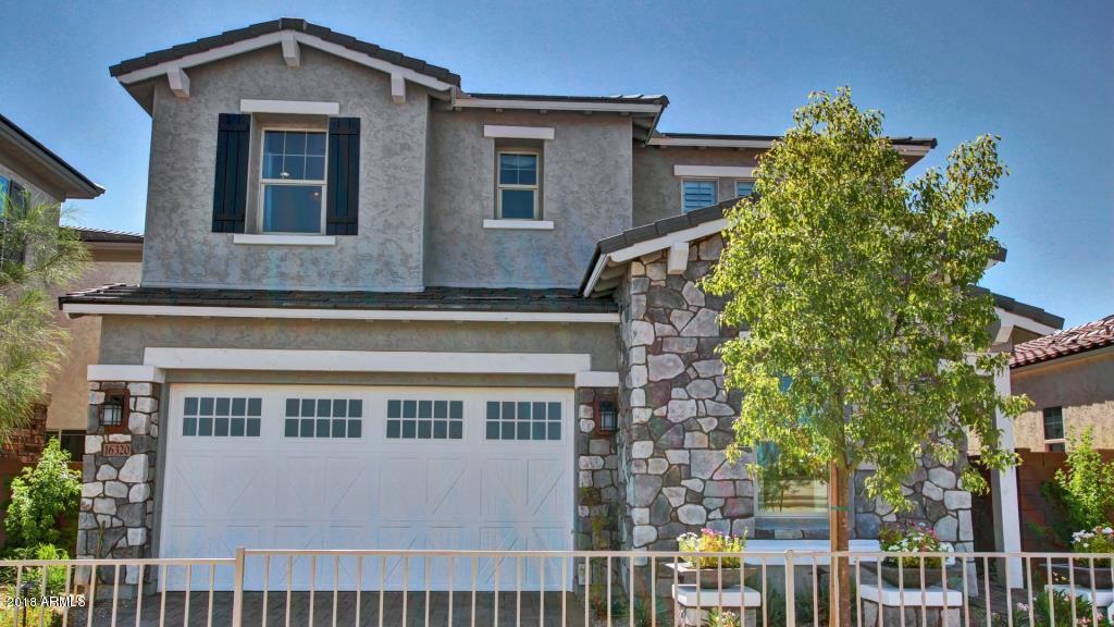 16320 N 2nd Drive, Phoenix AZ 85023