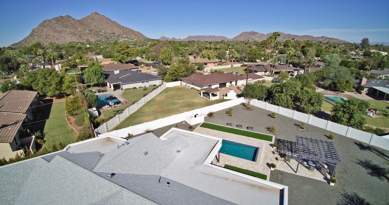 6902 E ORANGE BLOSSOM Drive Paradise Valley, AZ 85253 - MLS #: 5665604