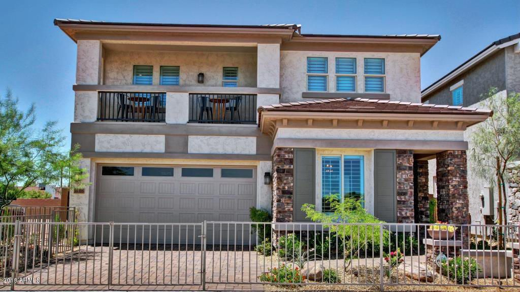 16316 N 2nd Drive, Phoenix AZ 85023