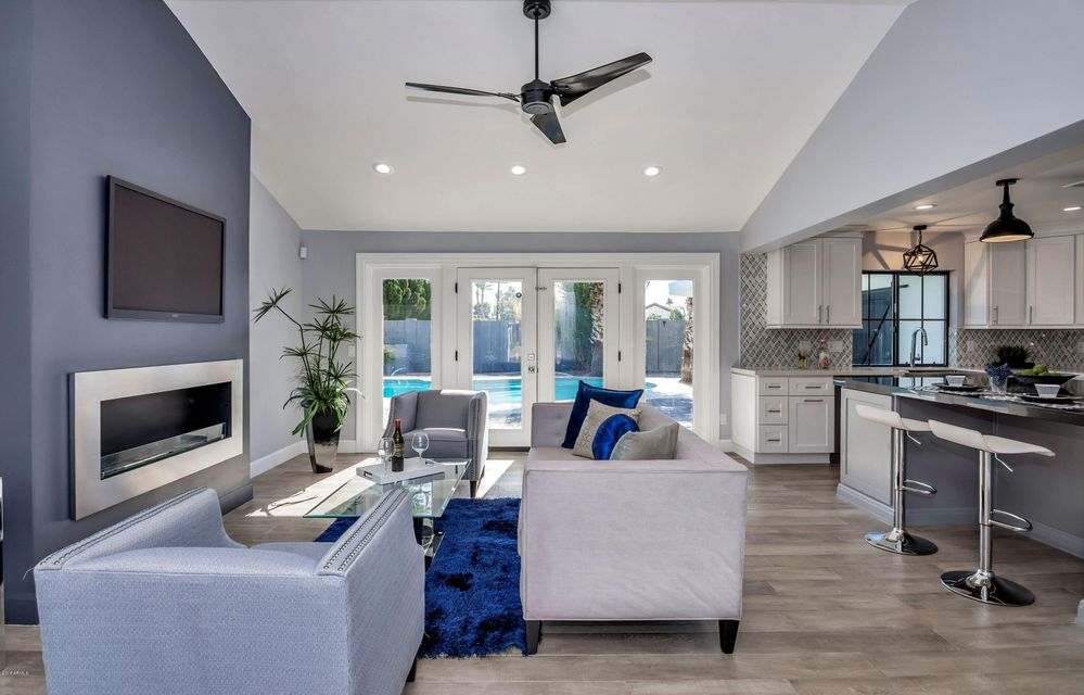 3609 E CLARENDON Avenue Phoenix, AZ 85018 - MLS #: 5702530