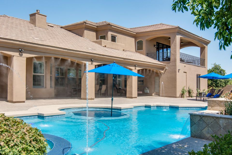 MLS 5712375 5793 S TANINA Court, Gilbert, AZ Gilbert Horse Property for Sale