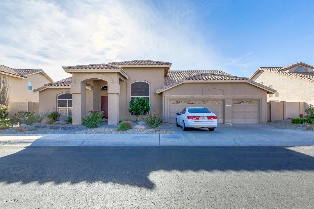 Photo of 1739 E BRIARWOOD Terrace, Phoenix, AZ 85048